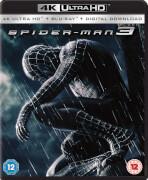 Spiderman 3 (2007) - 4K Ultra HD