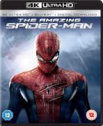 The Amazing Spider-Man - 4K Ultra HD