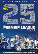 Chelsea FC - The Premier League Years