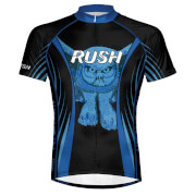 Primal Rush Fly By the Night Jersey - Black/Blue