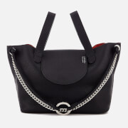 meli melo Women's Linked Thela Medium Tote Bag - Black