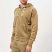Vivienne Westwood Anglomania Men's Classic Tracksuit Top - Olive