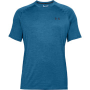 Under Armour Men's Tech T-Shirt - Blue
