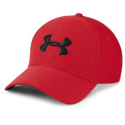 Under Armour Men's Blitzing 3.0 Cap - Red