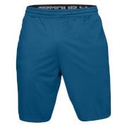 Under Armour Men's MK1 Shorts - Blue