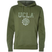 UCLA Men's Colin Logo Hoody - Chive