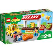 LEGO DUPLO : Le marché de la ferme (10867)