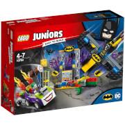 LEGO Juniors: Der Joker™ und die Bathöhle (10753)