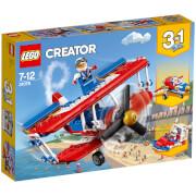 LEGO Creator: Tollkühner Flieger (31076)