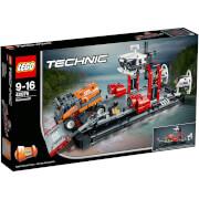 LEGO Technic: Luftkissenboot (42076)