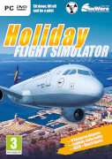 Holiday Flight Simulator