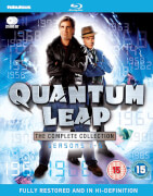 Quantum Leap - The Complete Collection