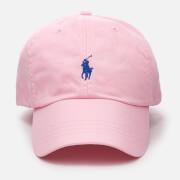 Polo Ralph Lauren Men's Classic Sports Cap - Pink