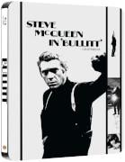 Bullitt - Steelbook Exclusivo de Zavvi Edición Limitada -