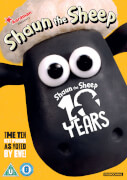 Shaun the Sheep - Best of 10 Years