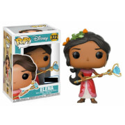 Disney Elena of Avalor Elena EXC Pop! Vinyl Figure