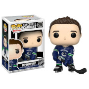 NHL Bo Horvat Home Jersey EXC Pop! Vinyl Figure