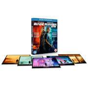 Blade Runner 2049 Limited Edition 2-Disc (Bonus Disc + 5 Art Cards)