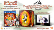 The Seven Deadly Sins: Knights of Britannia - Wrath Collectors Edition
