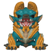 Figura Pop! Vinyl Zinogre - Monster Hunter