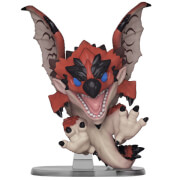 Figura Pop! Vinyl Rathalos - Monster Hunter
