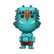 Trollhunters Blinky Pop! Vinyl Figure