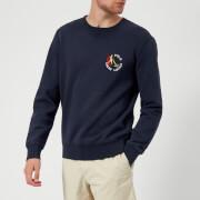 Polo Ralph Lauren Men's Regatta Logo Sweatshirt - Cruise Navy