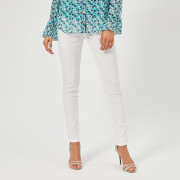 MICHAEL MICHAEL KORS Women's Selma Skinny Jeans - White