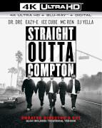 Straight Outta Compton - 4K Ultra HD