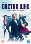 Doctor Who Christmas Special 2017 - Twice Upon A Time