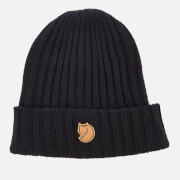 Fjallraven Byron Hat - Black