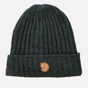 Fjallraven Byron Hat - Dark Olive