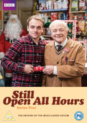 Still Open All Hours - Series 4