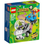 LEGO Superheroes Mighty Micros: Supergirl Vs. Brainiac (76094)