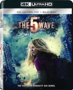 5th Wave - 4K Ultra HD