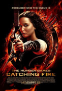 Hunger Games: Catching Fire - 4K Ultra HD