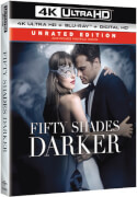 Fifty Shades Darker - 4K Ultra HD