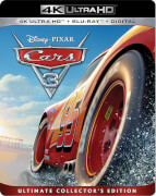 Cars 3 - 4K Ultra HD