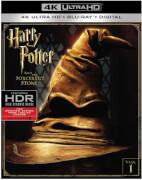 Harry Potter & The Sorcerer's Stone - 4K Ultra HD