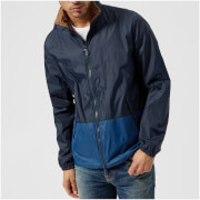 Barbour Men's Pelham Poly Jacket - Navy