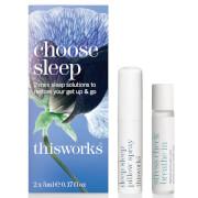 this works Choose Sleep 2 x 5ml