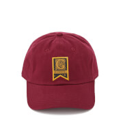 Harry Potter Griffindor Flag Baseball Cap - Red