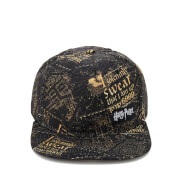 Gorra Harry Potter I Solemny Swear - Negro