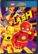 Lego Dc Superheroes - The Flash