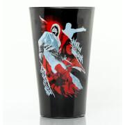 Assassins Creed Assassins Coloured Large Glasses 16oz