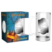 Lord Of The Rings Prancing Pony Stein