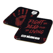 The Walking Dead Blood Hand Gift Boxes