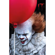 IT Balloon Maxi Poster 61 x 91.5cm