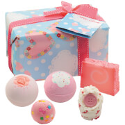 Bomb Cosmetics Love Cloud Gift Pack