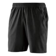 Skins Activewear Men's Square 7 Inch Shorts - Black